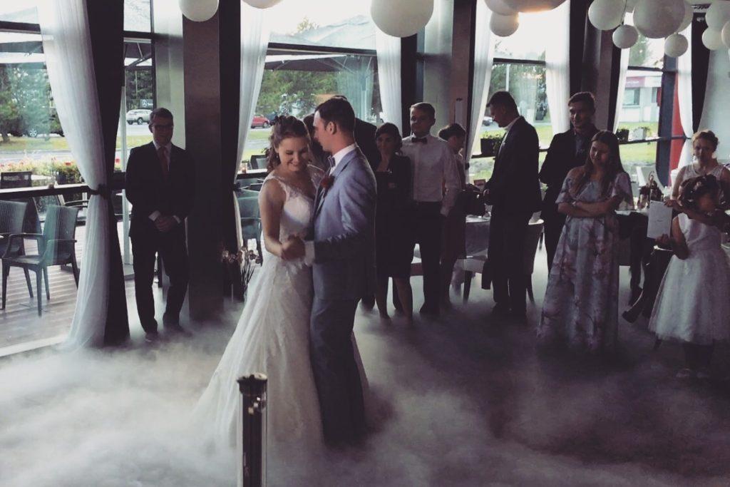 Barča&David: Svatba na Masarykově okrhu